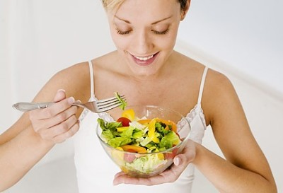 Diet for infertility for women
