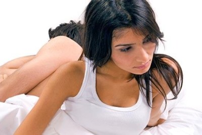 Main causes of female infertility