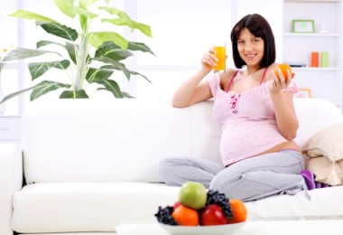 The pregnancy diet - what foods are good during pregnancy