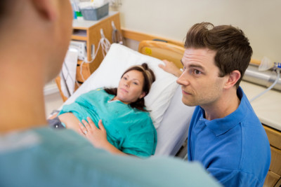 Risks after cesarean