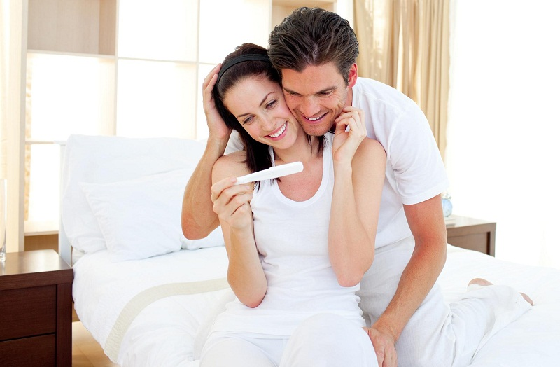 Test for infertility for women and men