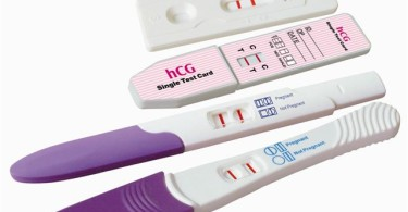 The most accurate pregnancy test