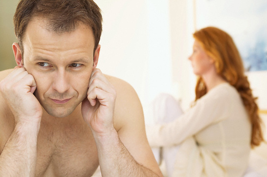 Symptoms, causes and treatment of infertility in men