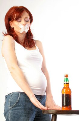 Giving up bad habits before conception