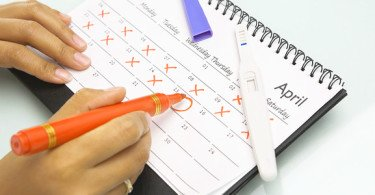 How to learn about ovulation - calculation op calendar