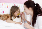 Bronchitis in children - symptoms and treatment of childhood bronchitis