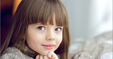 Causes and treatment of strabismus in a child