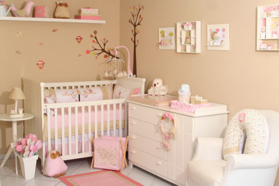 Children's room – what should it be
