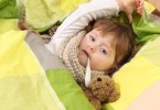 Flu in children - symptoms and treatment of childhood influenza