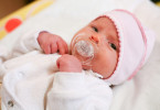 Hypertonicity in newborns - symptoms and treatment