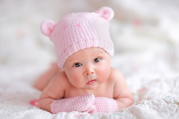 Newborn baby - how to treat and what you need to know