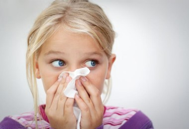 Sinusitis in children - symptoms and treatment of childhood sinusitis