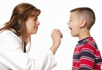 Sore throat in children - symptoms and treatment of pediatric sore throat