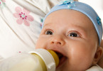 Feeding of the newborn - the best nutrition for a newborn