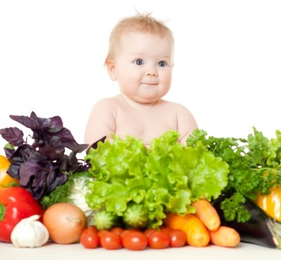 How to add a new product in the diet of the baby