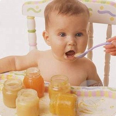 What juices to give a child