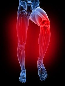 Causes of pain in the legs in children