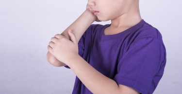 Joint pain in children – Juvenile rheumatoid arthritis