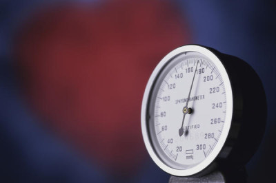 Methods and means for stabilizing blood pressure