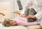 TREATMENT of PAINFUL SENSATIONS IN the ABDOMEN IN CHILDREN