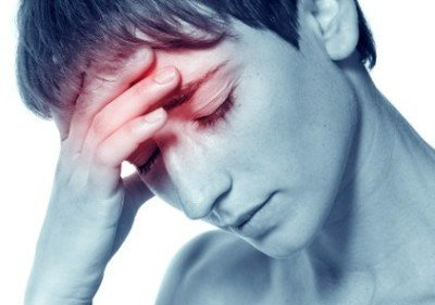 Why your child has a headache