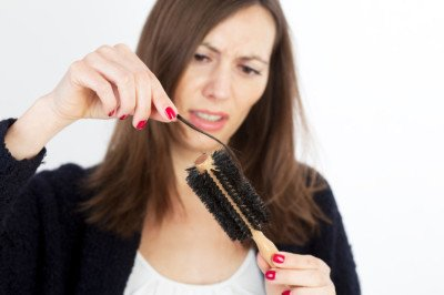 Disease and hair loss (baldness) - symptoms, causes and treatment