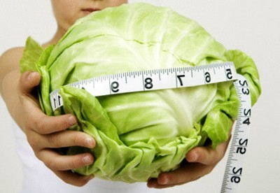 Cabbage diet