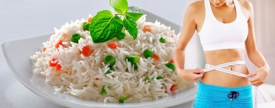 """""""Fasting days"""" on rice"""