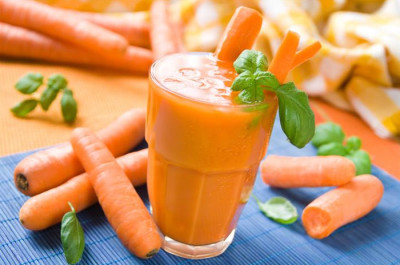 Juice diet - is what juices to drink