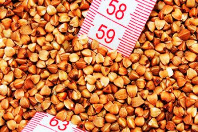 Results of buckwheat diet