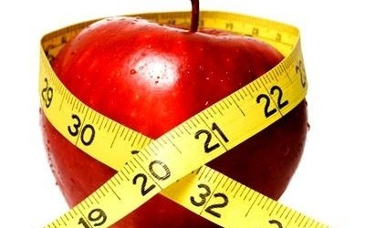 Features of the Apple diet