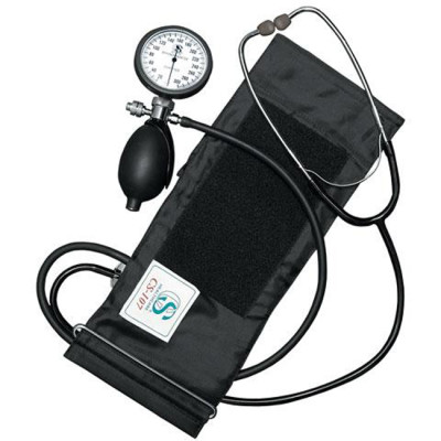 Mechanical blood pressure monitors