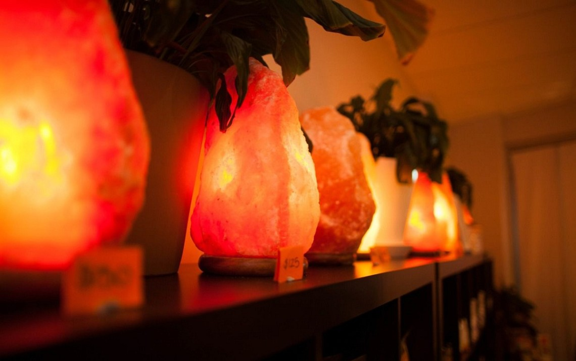 Salt Lamps Positive Energy : Salt lamp Health Care Qsota