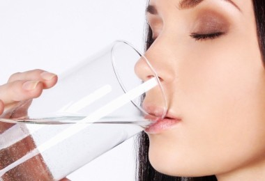 Water diet - system nutrition