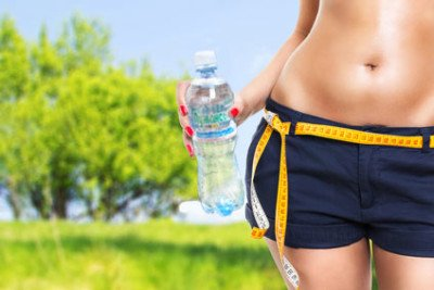 Rules nutrition water diet