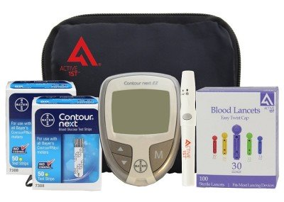 Types of Glucometer