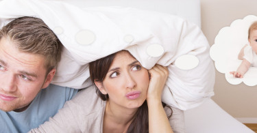 Causes of infertility in women and men