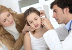 Earache in children - symptoms and treatment