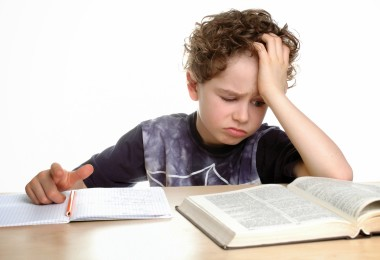 Fatigue in children - symptoms and treatment