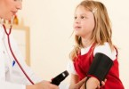 Hypotension in children