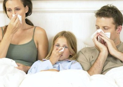 Treatment of influenza
