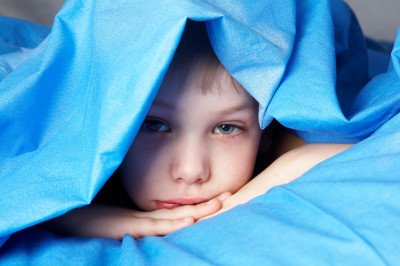Causes and treatment of sleep disorders in children