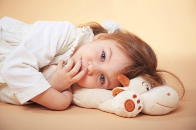 Tips for parents with insomnia in children