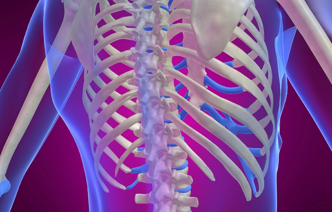 Rib fracture - symptoms and treatment