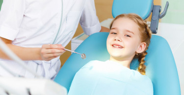 The child has a toothache - what to do?