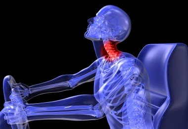 Neck fracture - treatment, symptoms