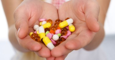 Antibiotics for the treatment of children