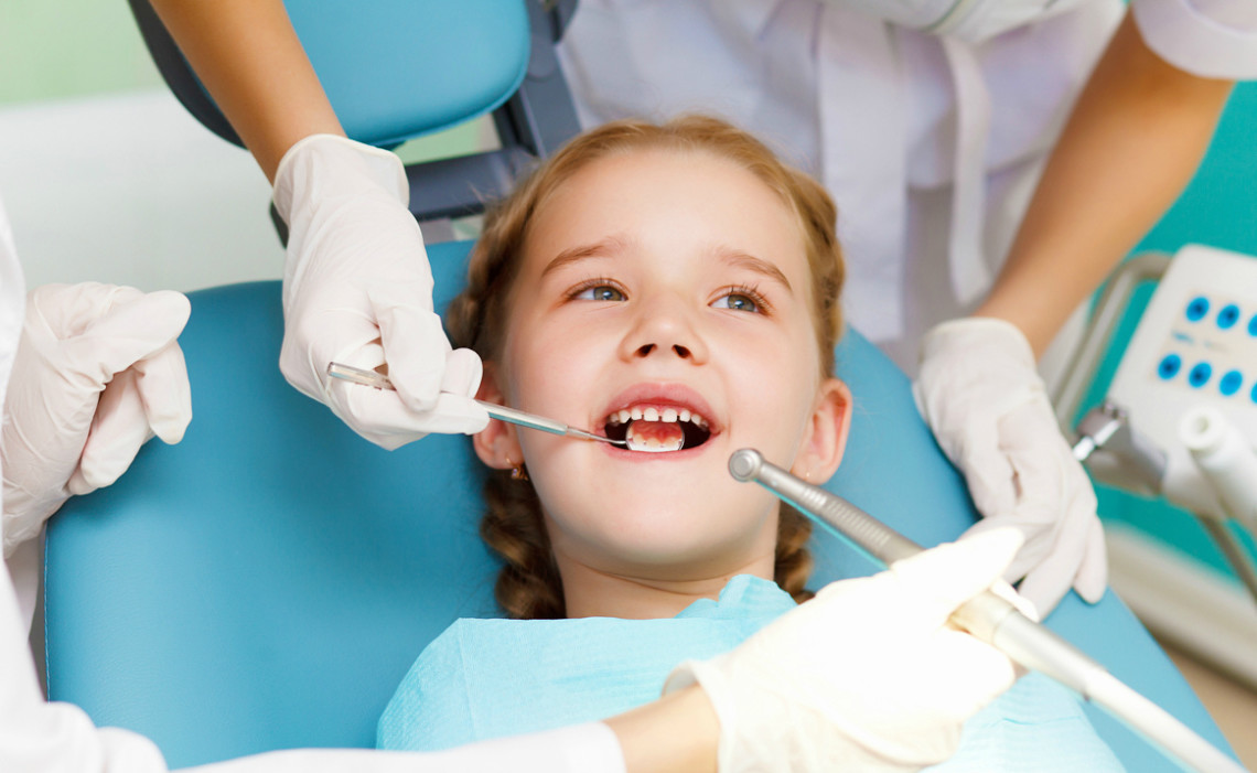 Gum Disease In Children - signs and treatment | Health ...