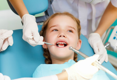Gum Disease In Children