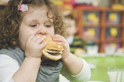 Obesity Prevention in children
